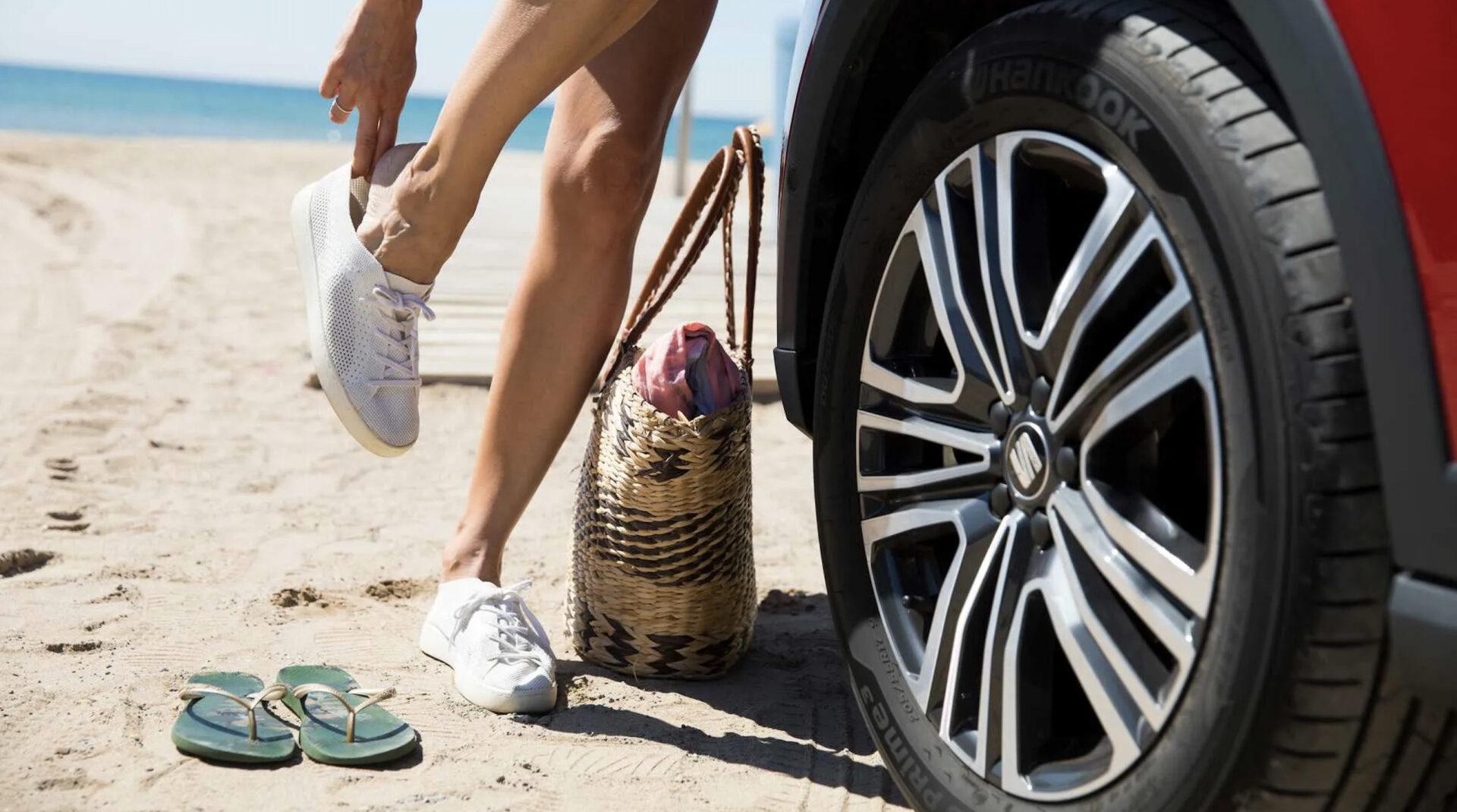Los 10 errores comunes que pueden perjudicar el estado de un coche en verano