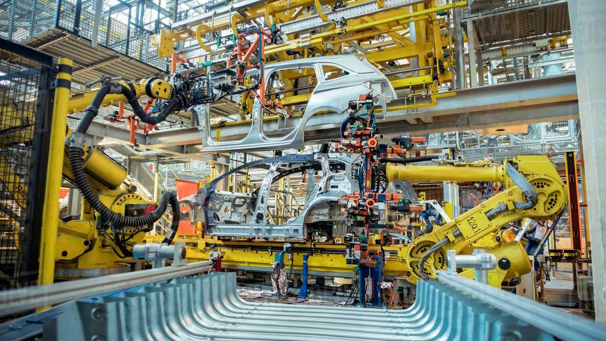 Car production 1