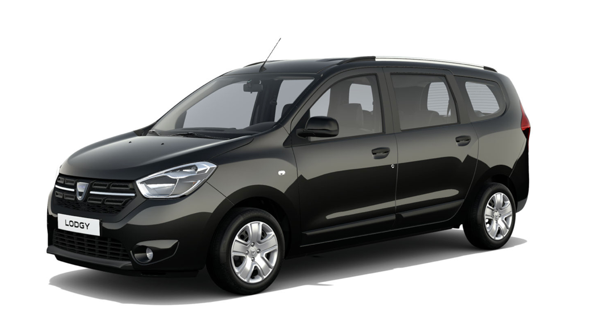 El Dacia Lodgy 2021 con motor diésel de 95 CV en oferta, por 180 euros al mes