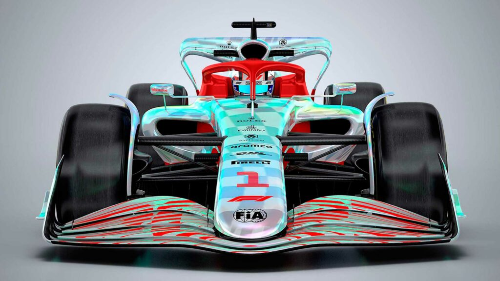 formula-1-2022