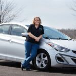 5. Hyundai Elantra: 1,6 millones de kilómetros