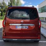 Renault Kangoo Combi 2021