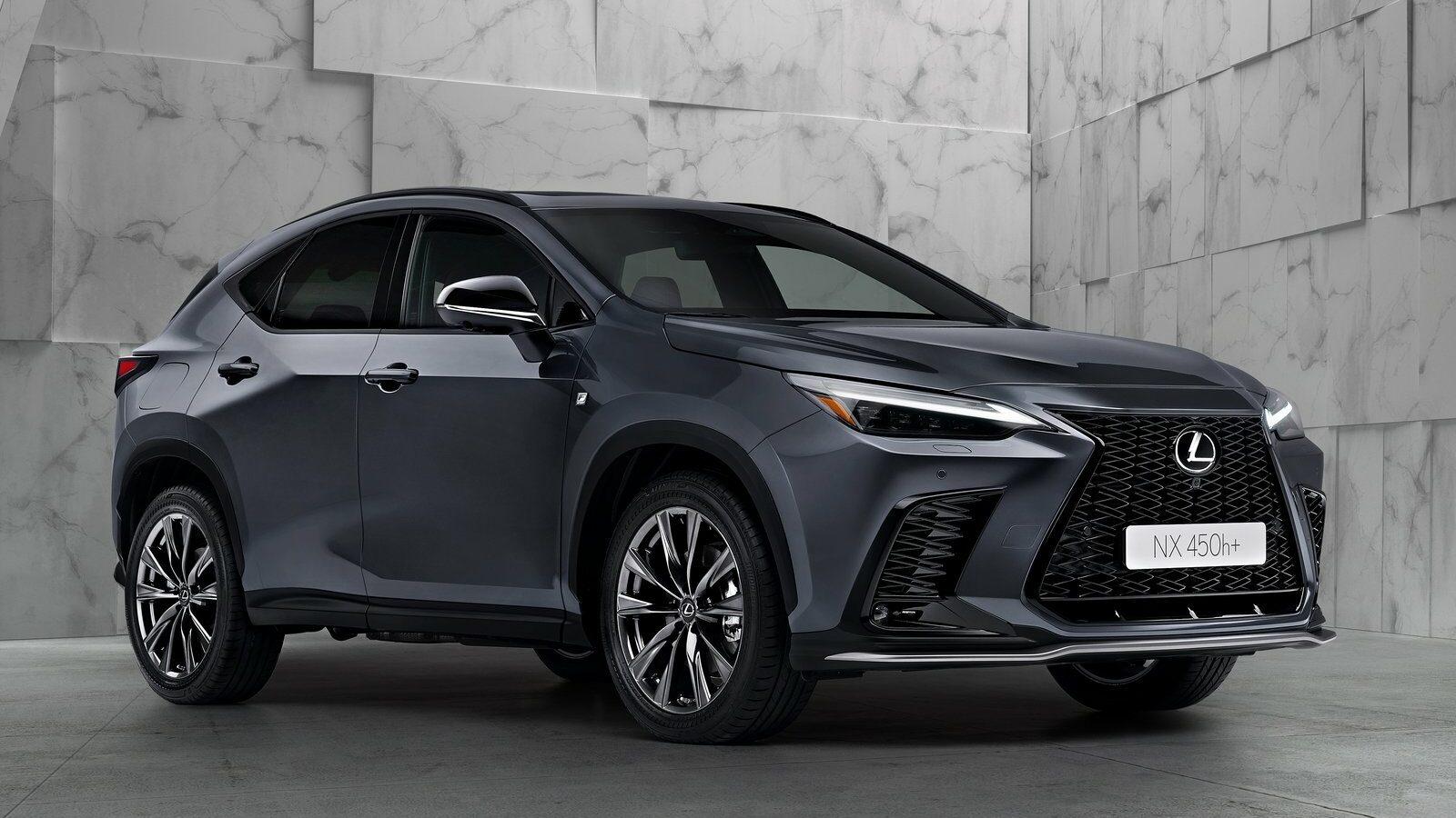Lexus NX 2021: el nuevo SUV premium híbrido… ¡con 6.300 € de descuento!