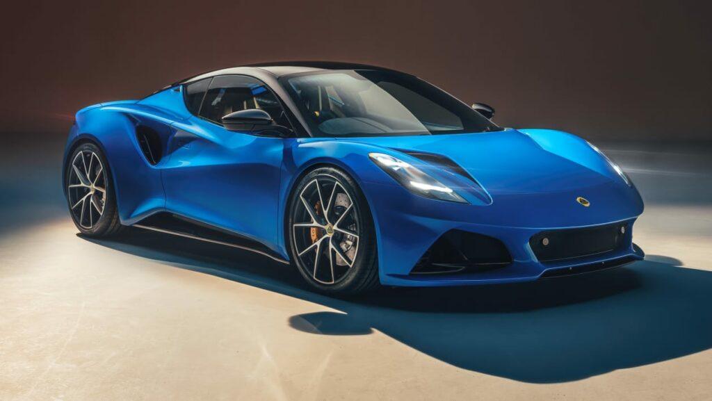 Lotus Emira 2021 1