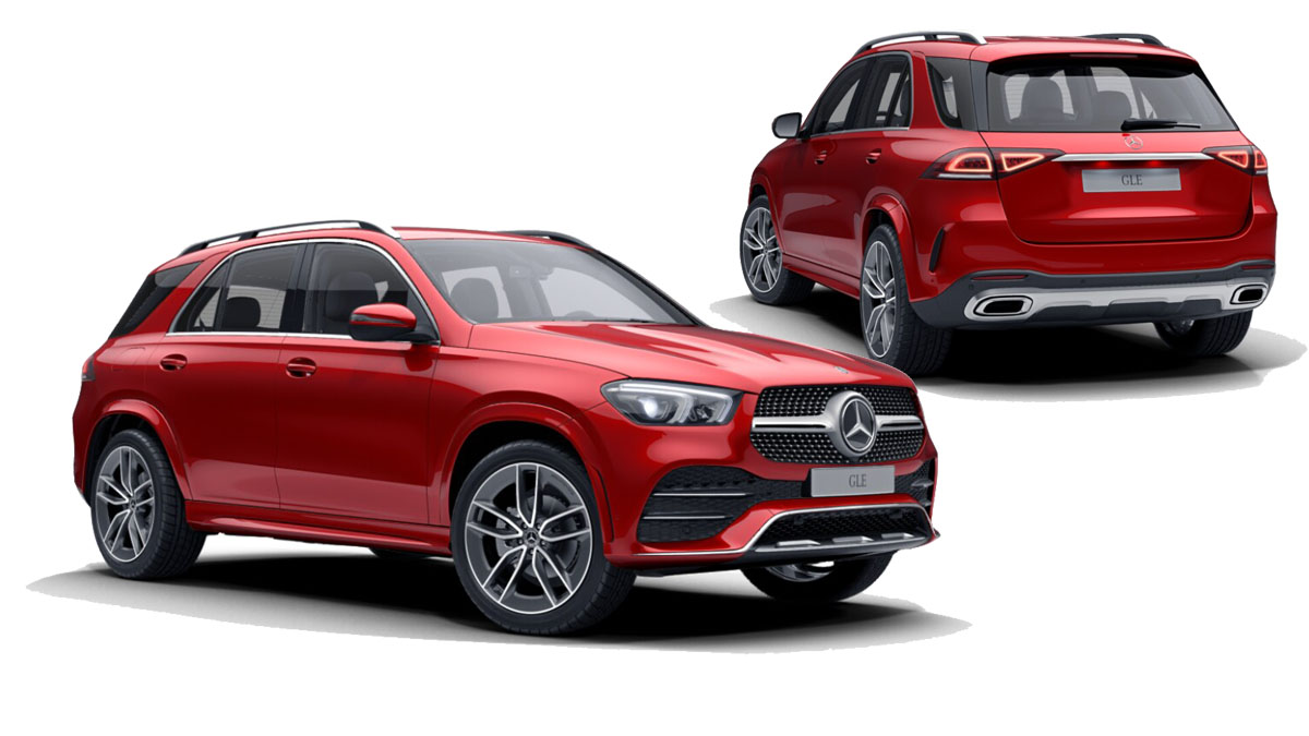 Mercedes-Benz GLE 2021: el motor 3.0 L6 de 272 CV dice adiós… ¡y se sustituye por el 2.0 L4!