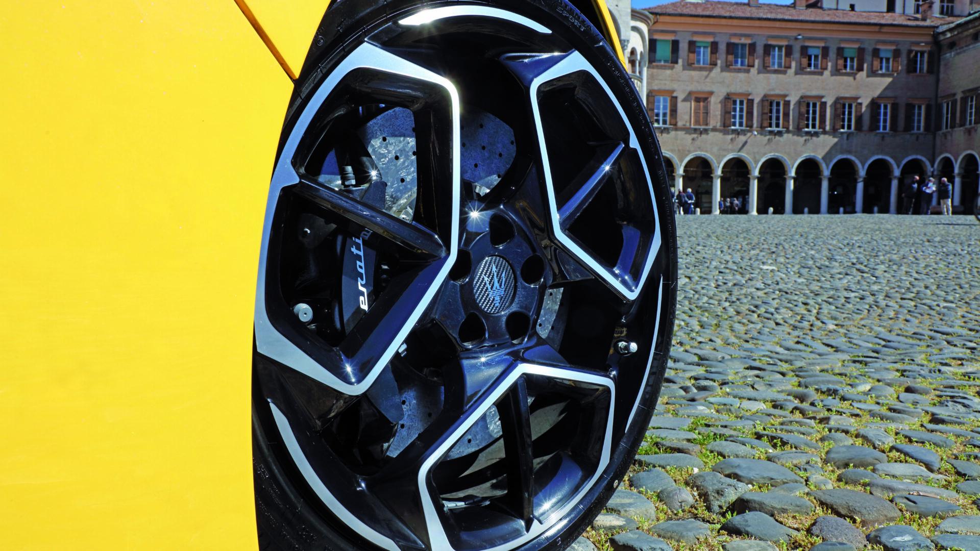 Maserati MC20 Llantas edited