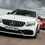 Mercedes-AMG C 63 S Estate vs. Audi RS 4 Avant