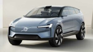 Fotos: Volvo Concept Recharge