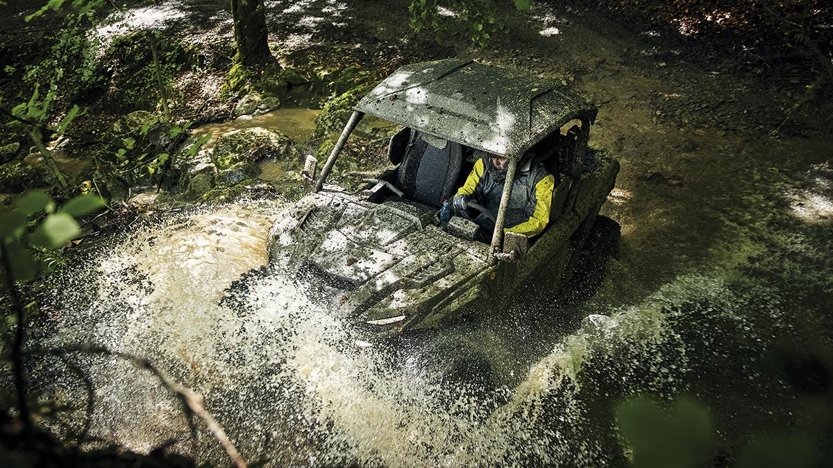 wolverine R Max 1000