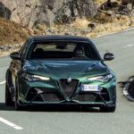 Alfa Romeo Giulia GTAm