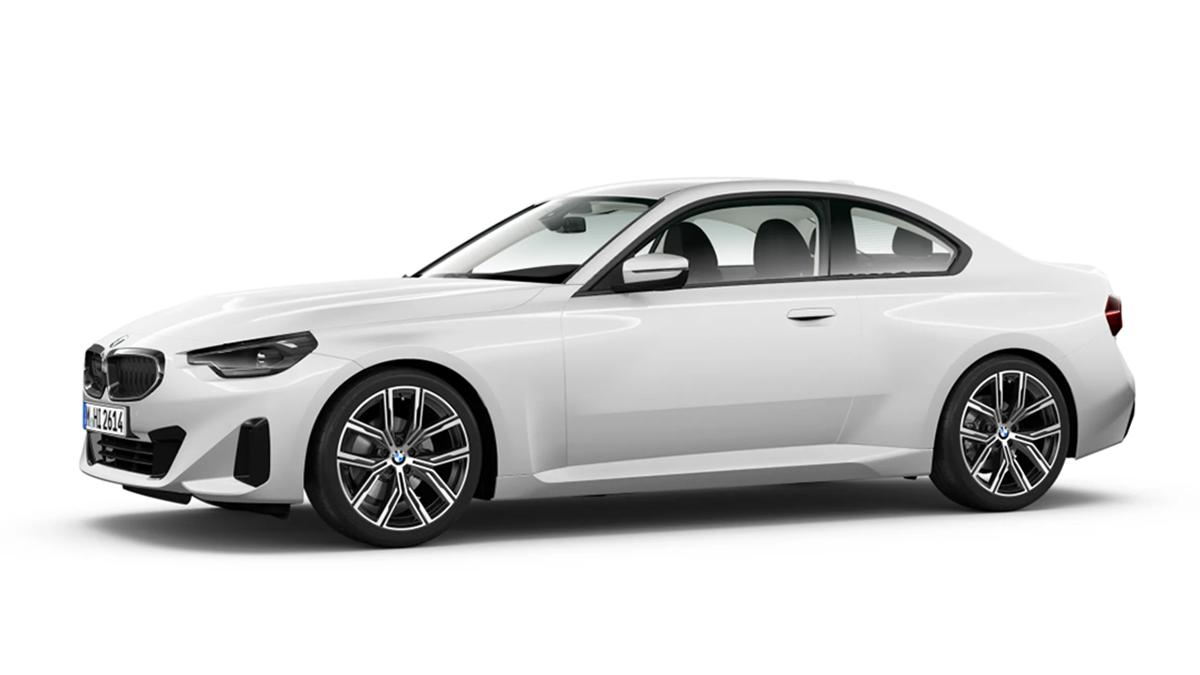Nuevo BMW Serie 2 Coupé 2021: precios y equipamientos para España
