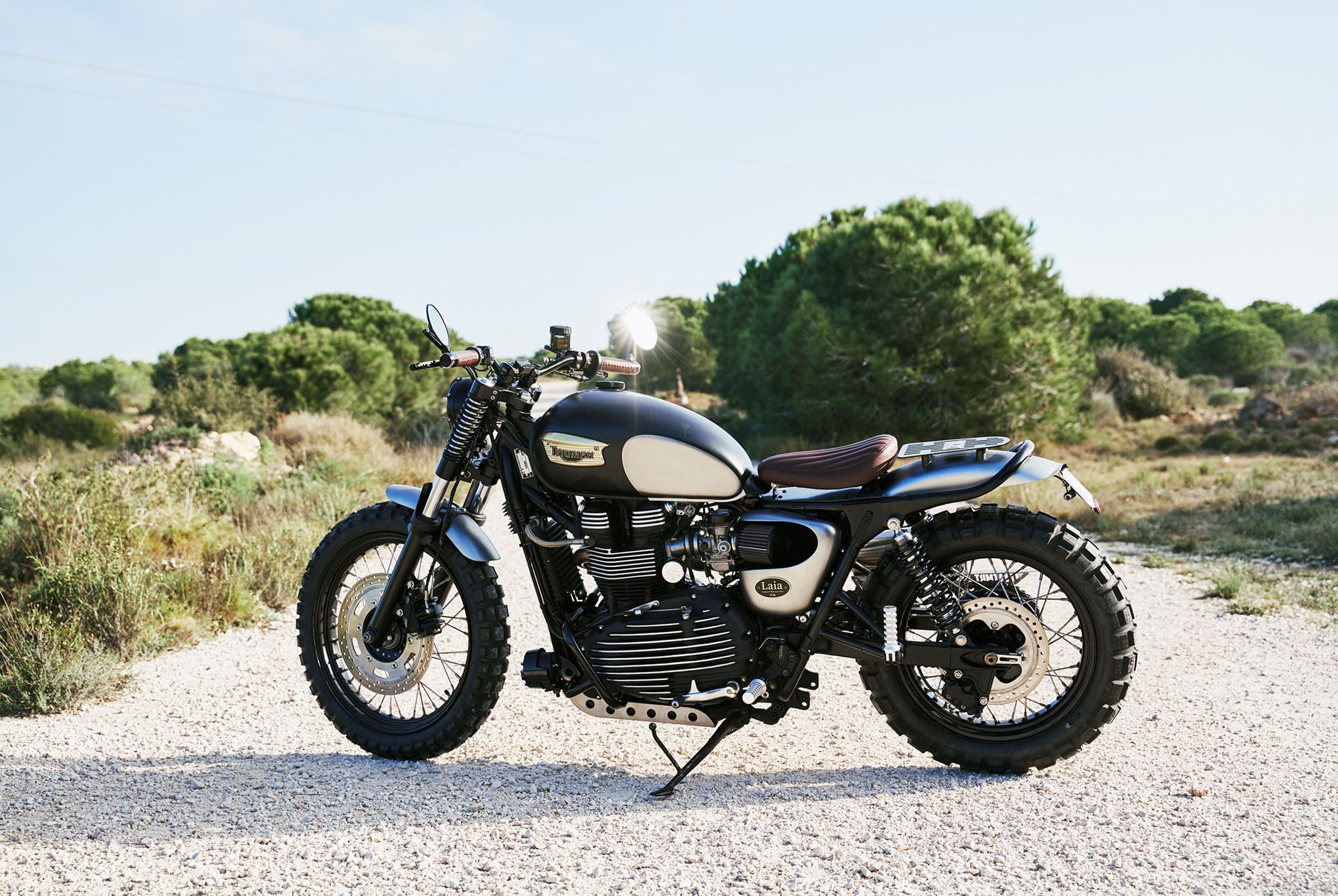 Tamarit Motorcycles