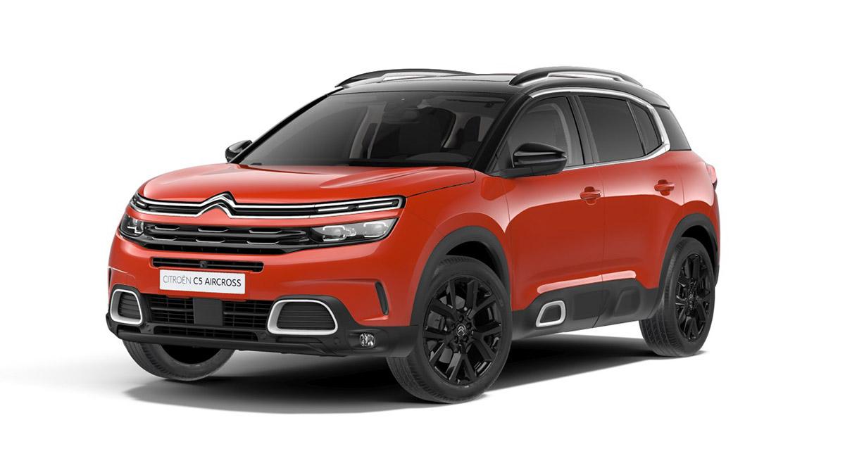 El Citroën C5 Aircross 2021 dice adiós a los motores gasolina y diésel de 180 CV