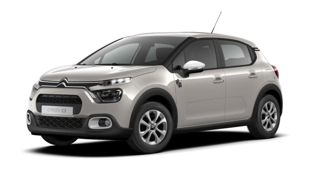 Citroën C3 You