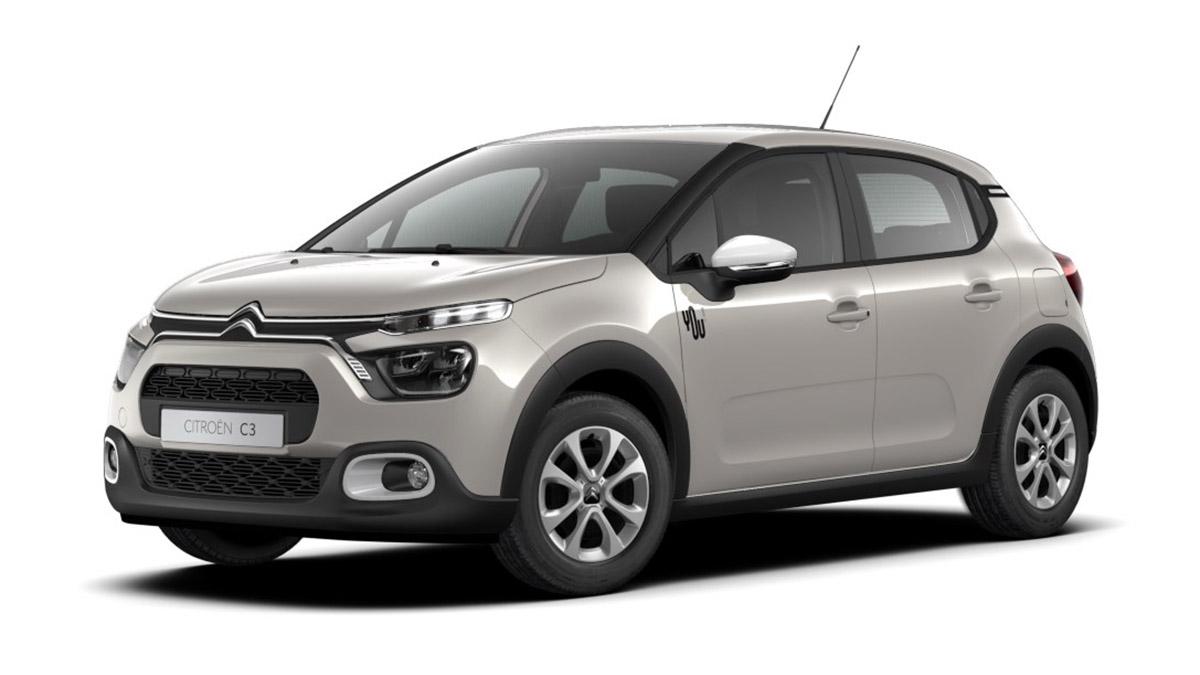 Nuevo Citroën C3 YOU! 2021: más diseño y equipamiento… pero con un precio contenido