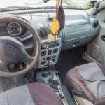 9. Dacia Logan: 1 millón de kilómetros