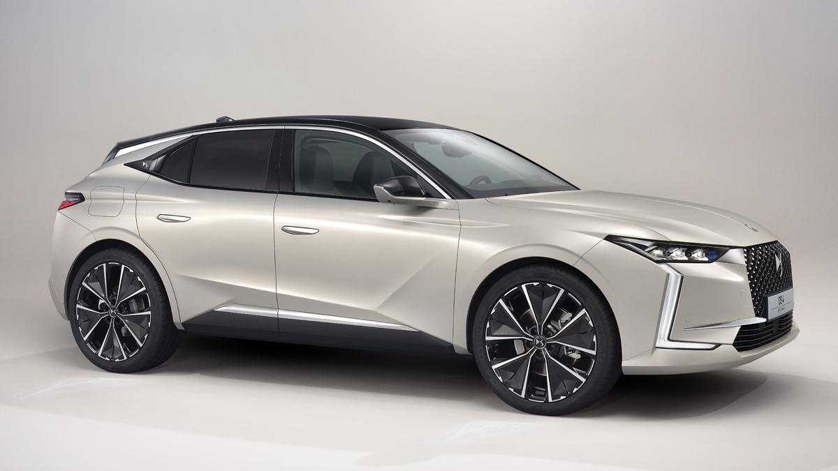 DS Automobiles confirma que será una marca 100% eléctrica para 2024… en Reino Unido