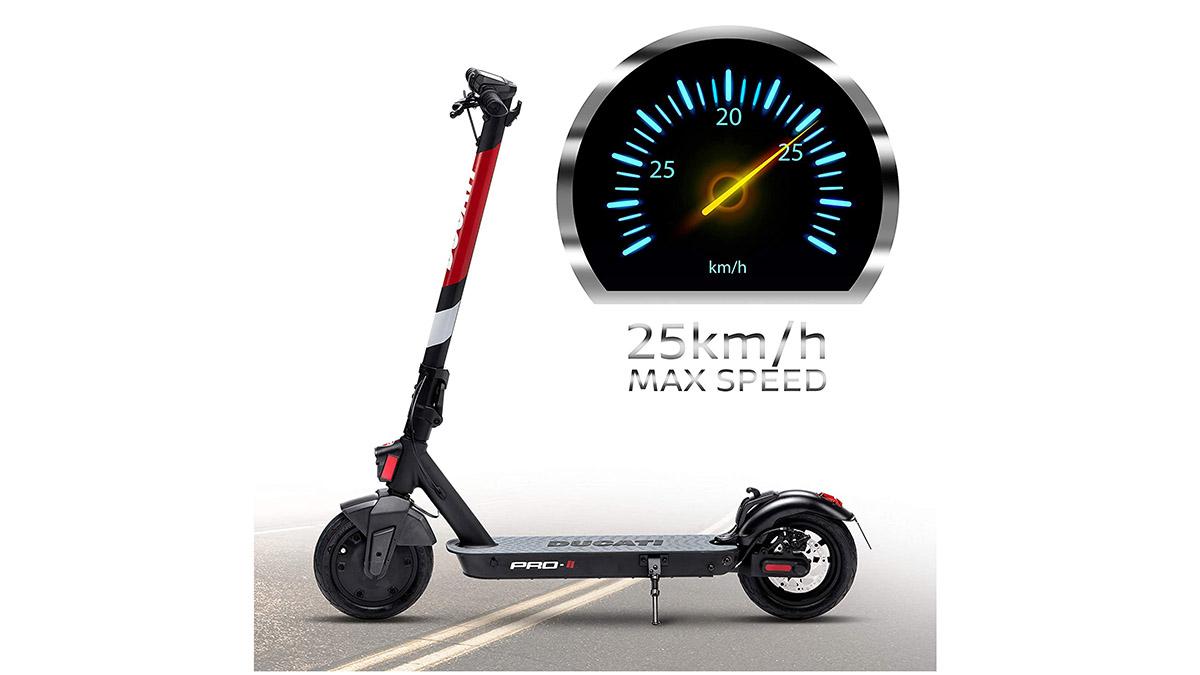 Ducati Pro 2