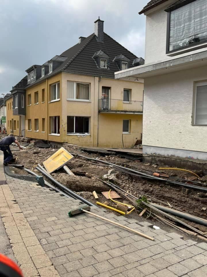 fotos inundaciones alemania 3