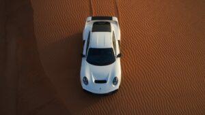 Fotos: Gemballa Marsien (Porsche 959)