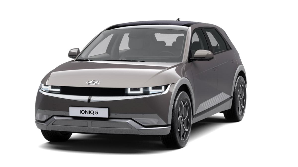 Hyundai Ioniq 5: un SUV eléctrico espectacular… ¡con enormes descuentos de lanzamiento!