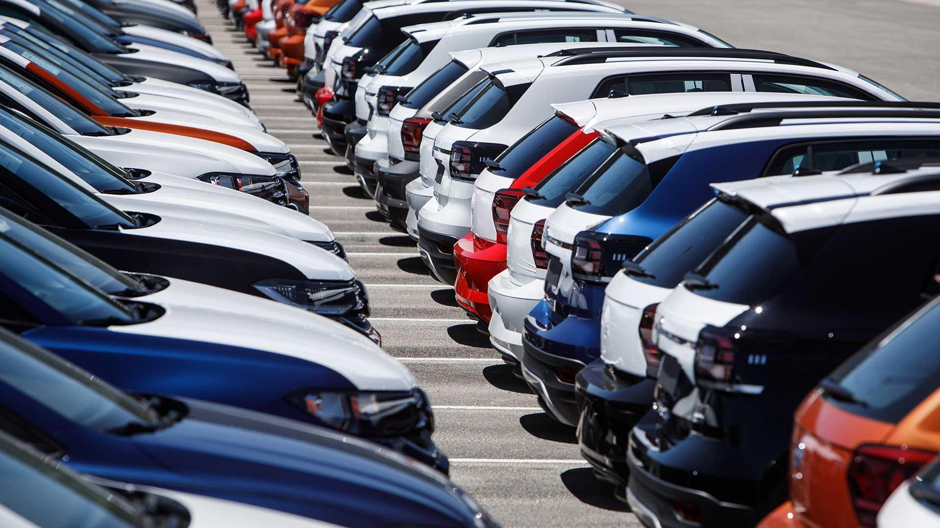 Volkswagen Navarra es premiada como la mejor fábrica de Europa