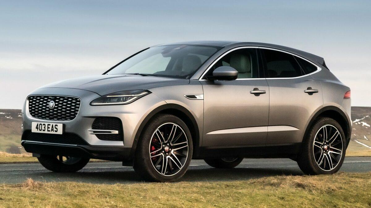 Jaguar E-PACE oferta