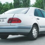 10. Mercedes W210 E 290 TD: 964.588 kilómetros