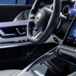 Mercedes-AMG Mercedes-AMG SL 2021