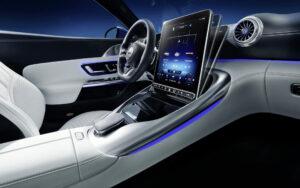 Fotos: Mercedes-AMG SL 2021