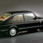 6. Saab 900 SPG/Turbo Aero: 1,6 millones de kilómetros