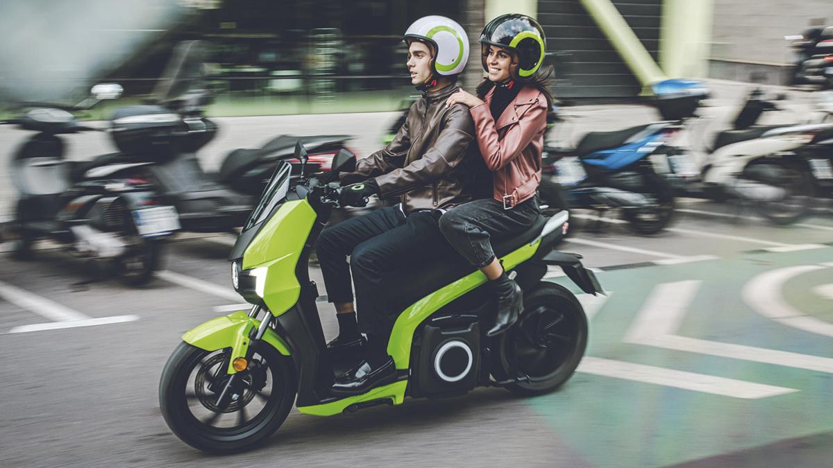 Las mejores motos eléctricas de 2021