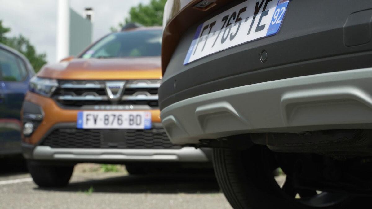 La solución de Dacia para los arañazos del coche se llama Ski