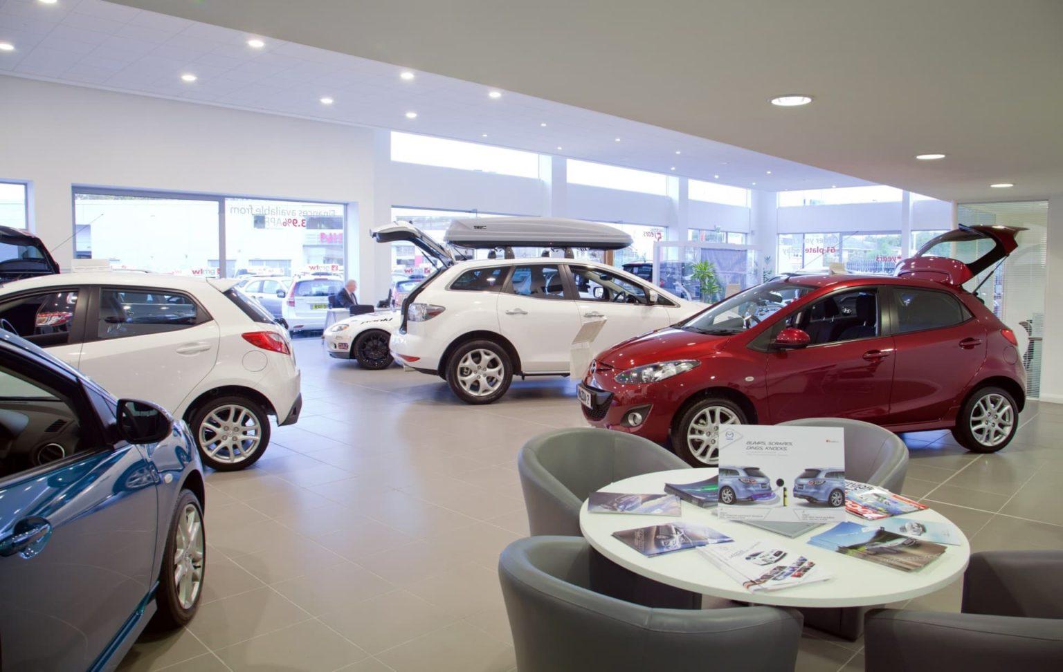 Publicada la rebaja del impuesto de matriculación: los coches nuevos serán más baratos hasta final de año