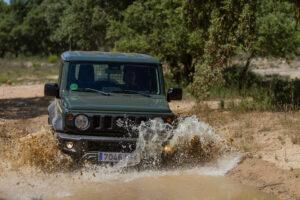 Fotos: Suzuki Jimny Pro