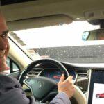 7. Tesla Model S P85: 1 millón de kilómetros