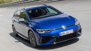 Fotos: Volkswagen Golf R Variant 2021