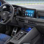 Volkswagen Golf R Variant 2021