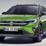 Volkswagen Taigo Style