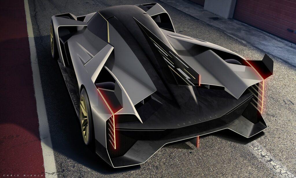 Cadillac regresará a Le Mans en 2023