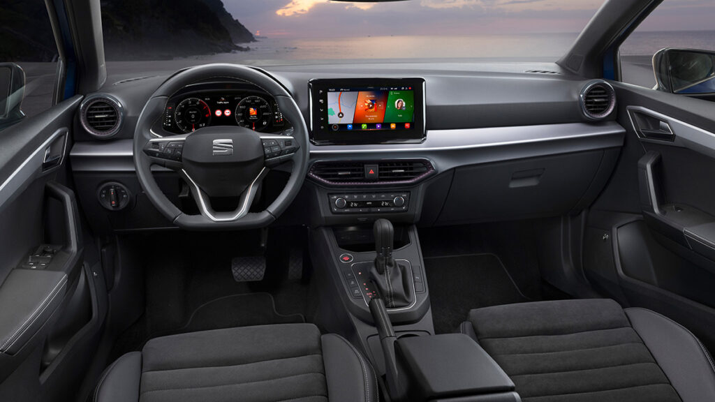 Seat Ibiza 2021 XCellence