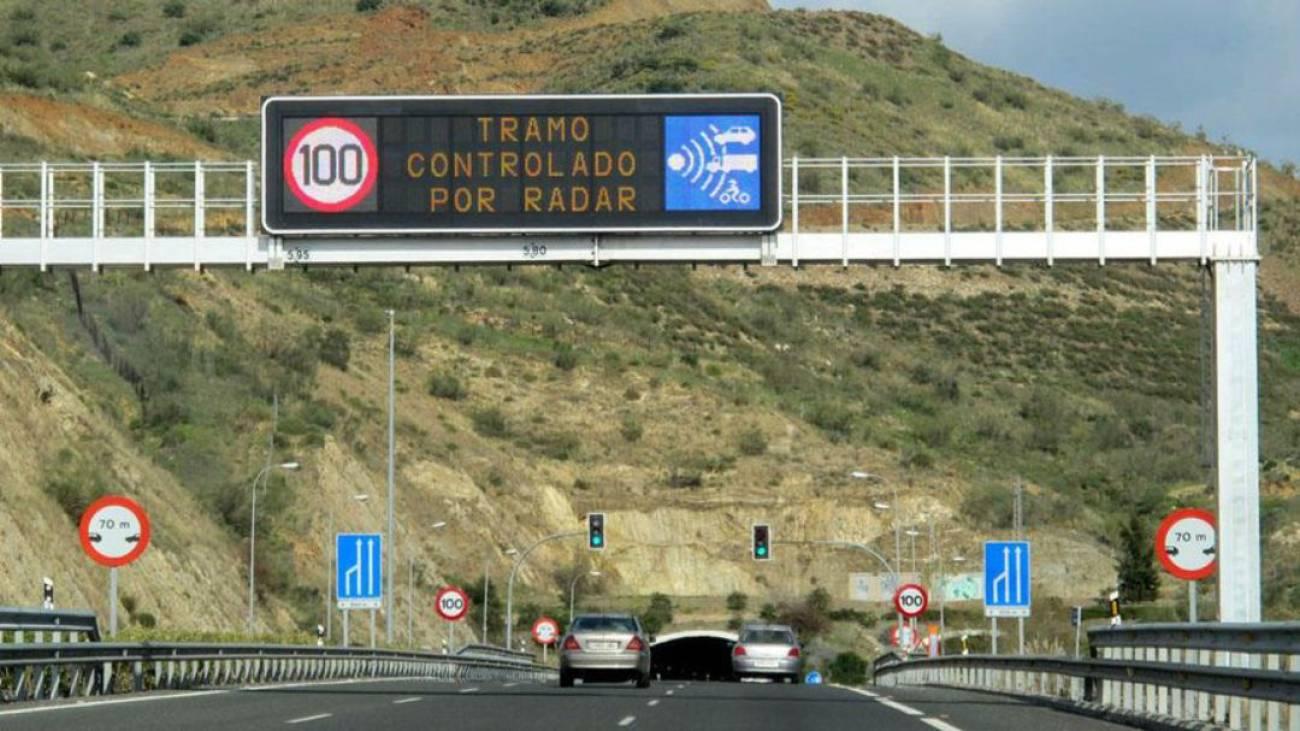 Con más de 48.000 infracciones registradas el pasado año, este es el radar que más multa en España
