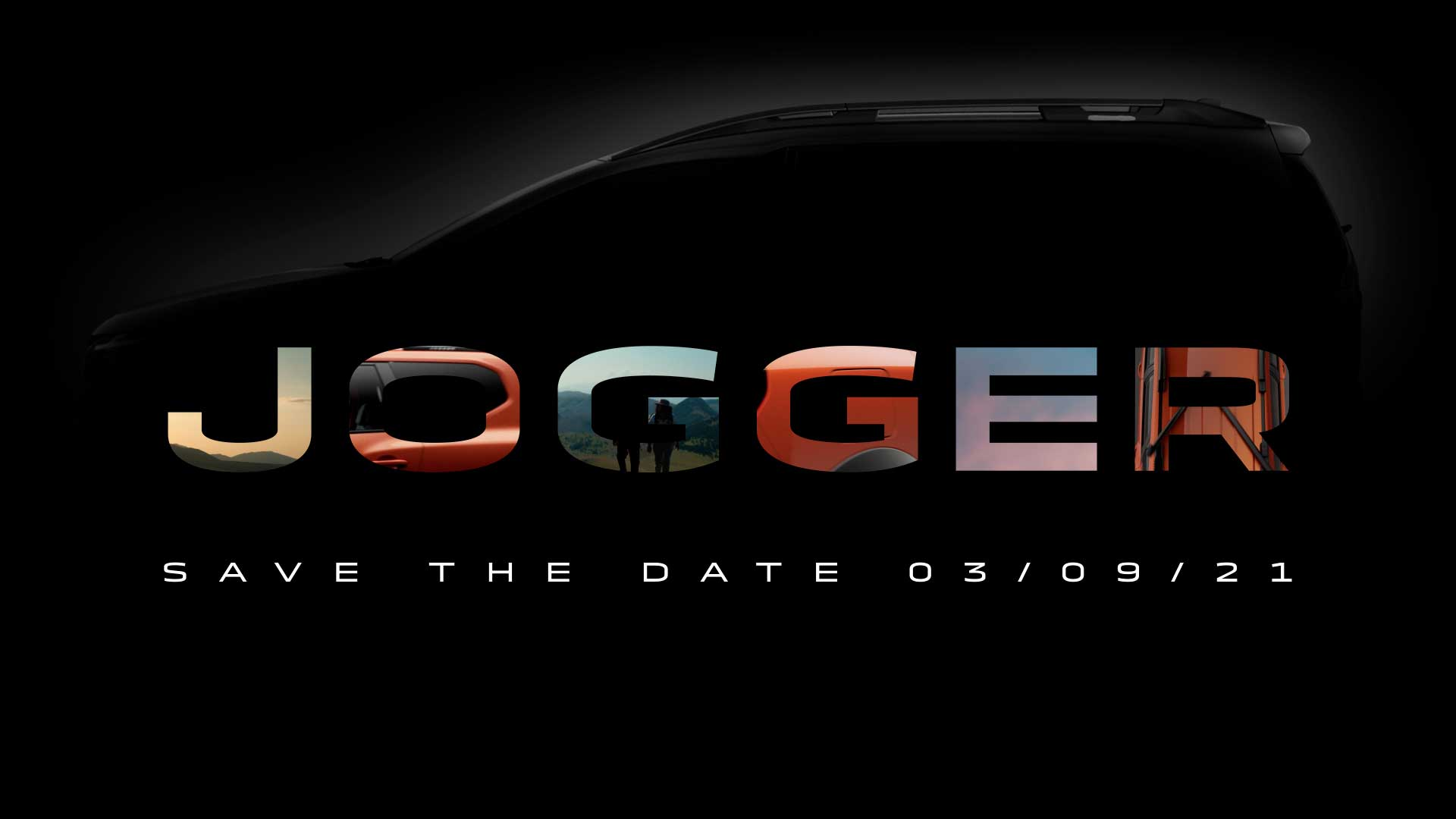 Dacia Jogger: ya conocemos el nombre del nuevo familiar de Dacia