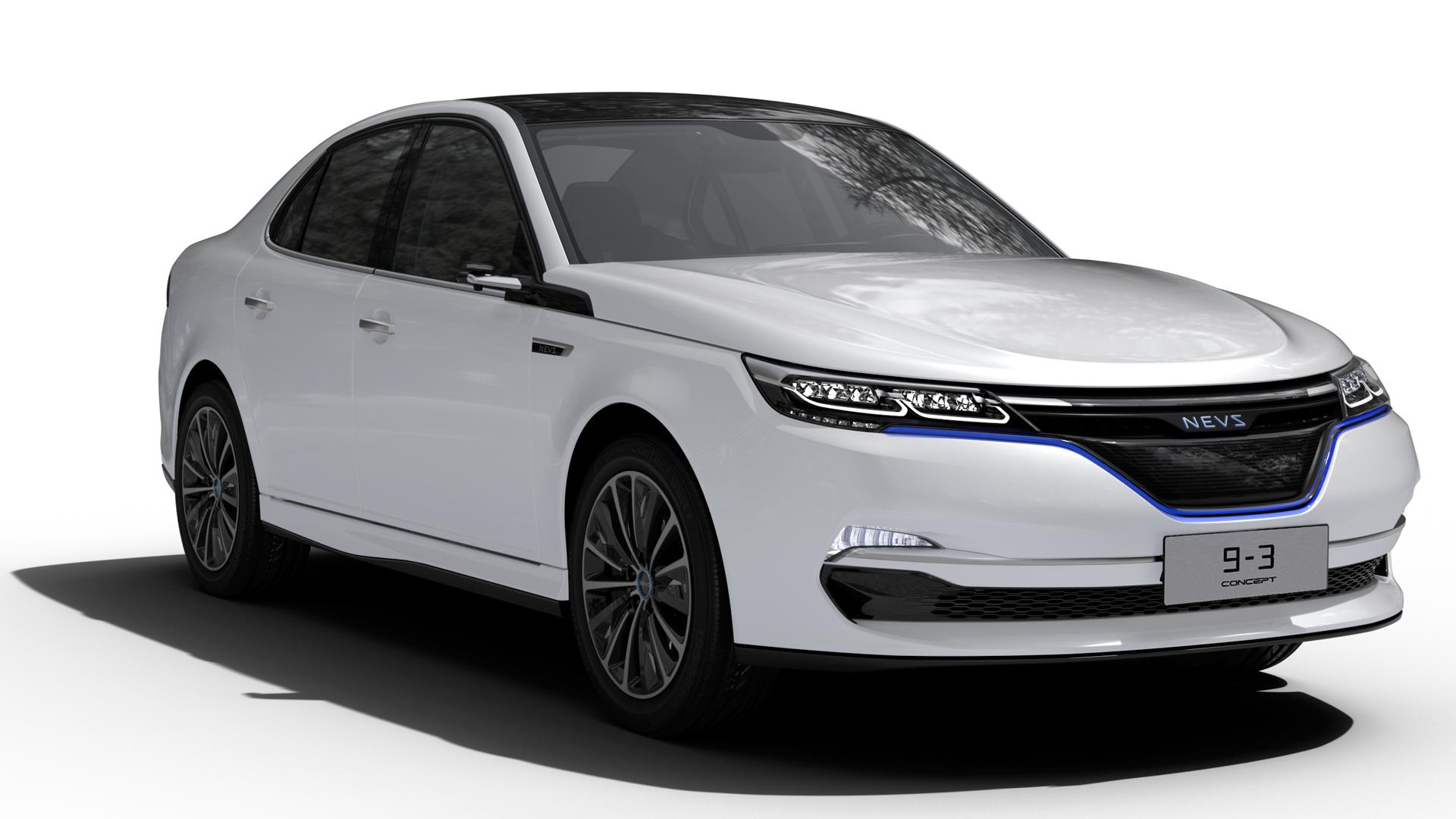 Xiaomi podría producir coches eléctricos adquiriendo NEVS (ex Saab)