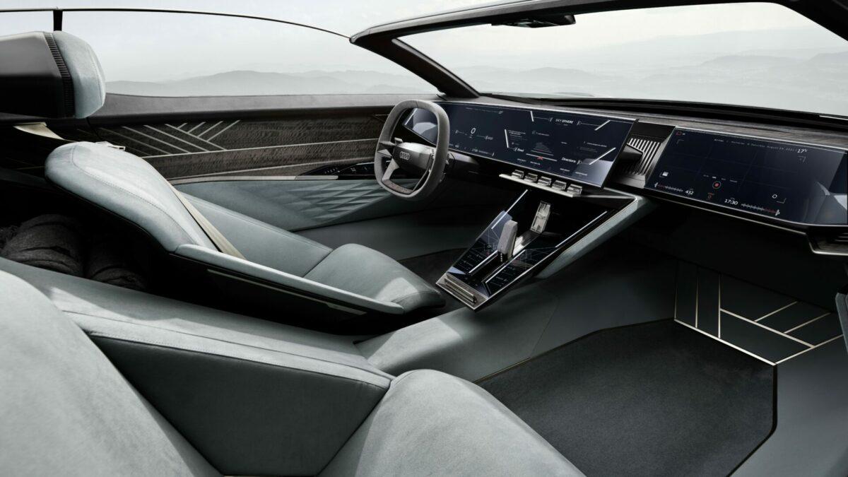 Audi Skysphere 3