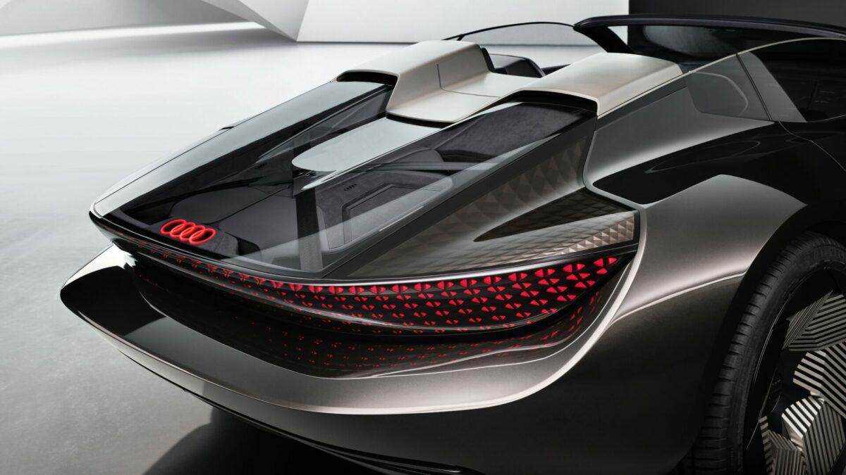 Audi Skysphere 4