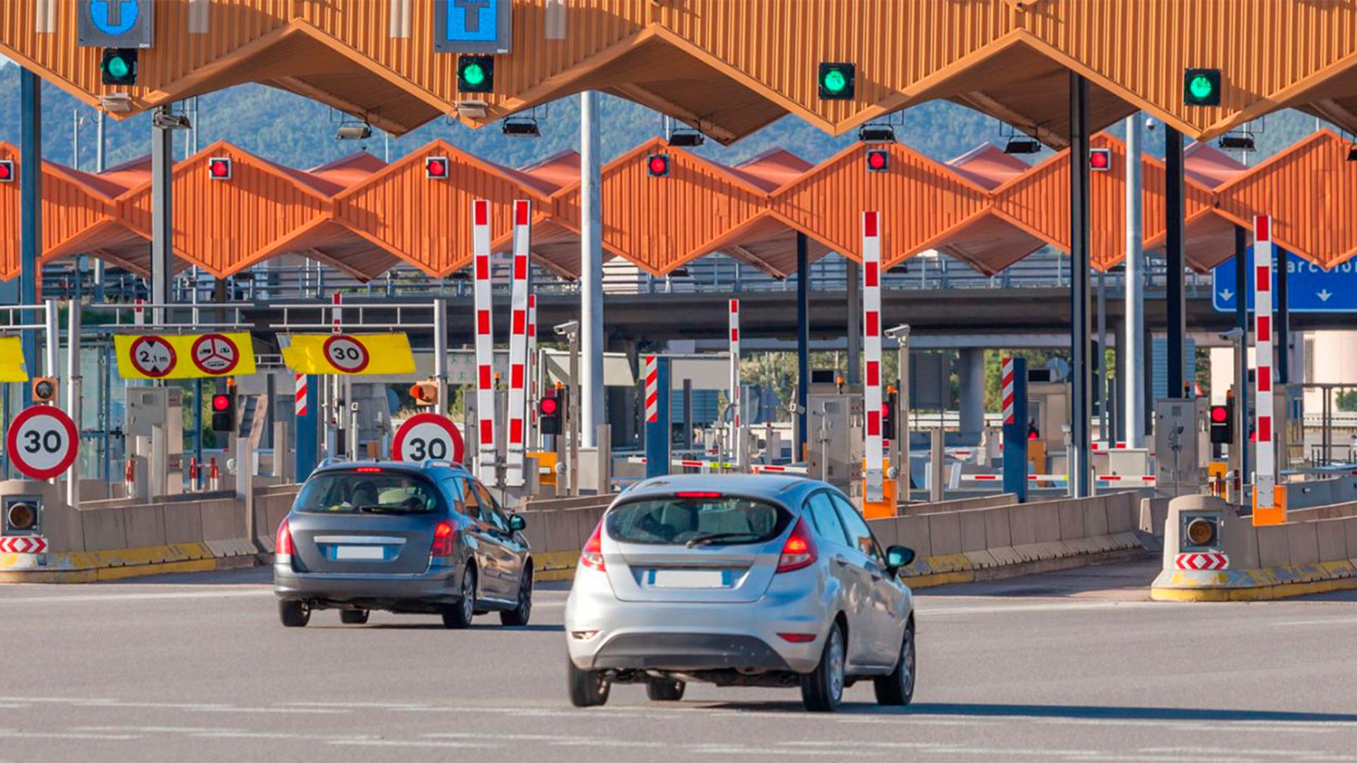 A partir del mes de septiembre, estas autopistas de peaje pasarán a ser gratuitas