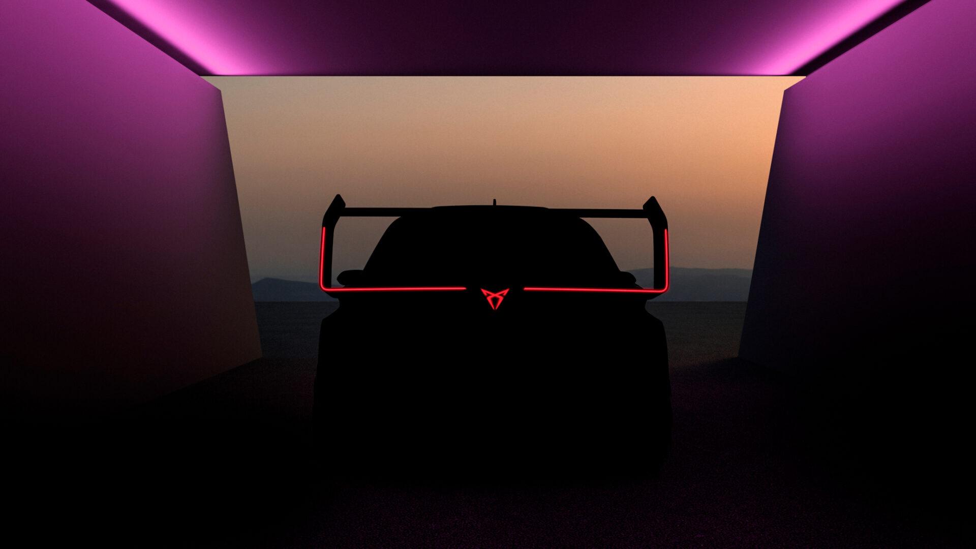 Cupra UrbanRebel Concept: la interpretación del futuro urbano eléctrico que podremos conocer en el Salón de Múnich