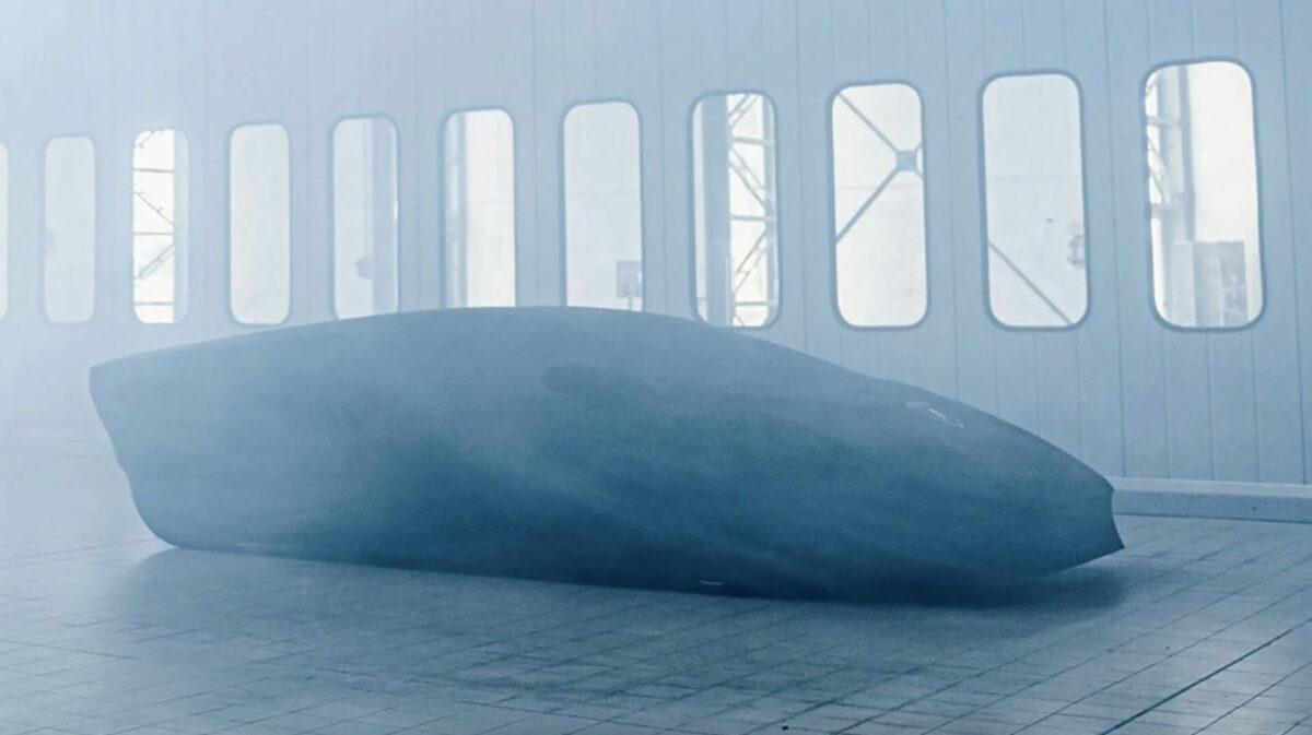 ¡Oficial! Lamborghini confirma el lanzamiento de un nuevo Countach