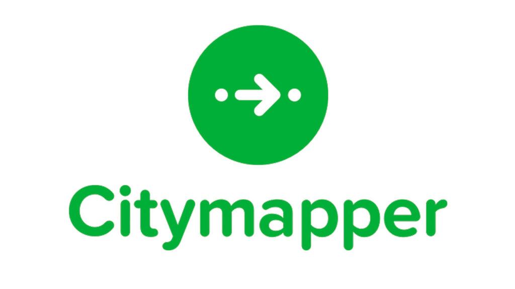 Citymapper Logo for light background 1